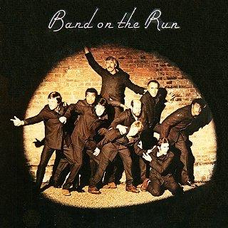 Bandon the run