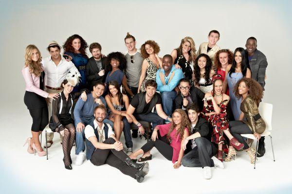 Idol 24 2011