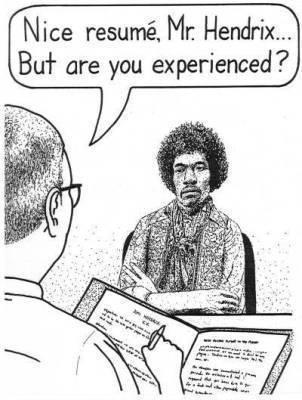 Nice-resume-mr-hendrix